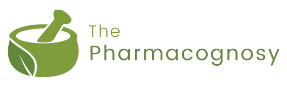 The Pharmacognosy