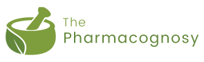 The Pharmacognosy Logo